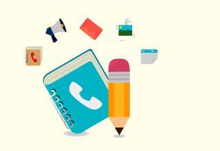 Cómo crear Bases de Datos de Contactos para tu Negocio