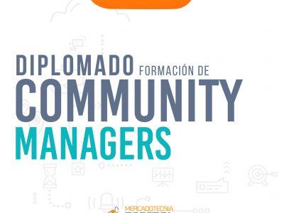Diplomado Formación de Community Managers 2021